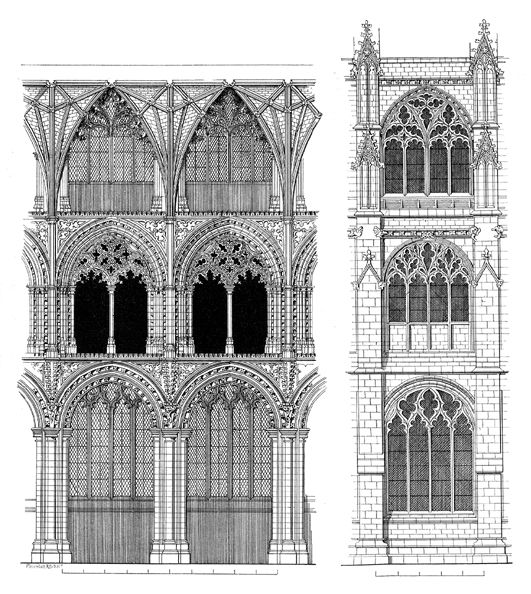 Cathedral Elevation Google Images Architecture Drawing Cathedral Architecture Cathedral