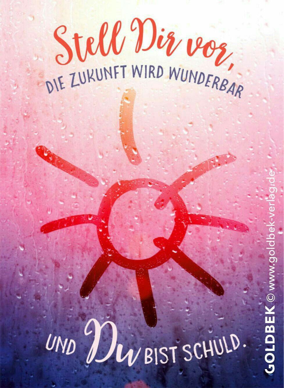Pin von Karin Schlosser auf Sprüche | Pinterest | Sprüche, Zitat und ...