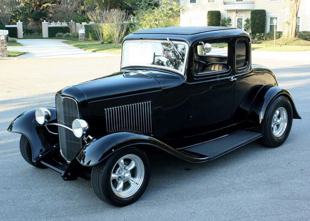 EXCELLENT 1932 Ford Model A Model B Hotrod Sleeper | Hot rods for ...