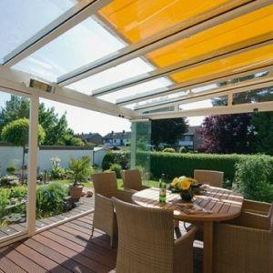 1001 Ideen Fur Garten Gestalten Mit Wenig Geld Garten Terrasse Uberdachte Terrasse Gartengestaltung