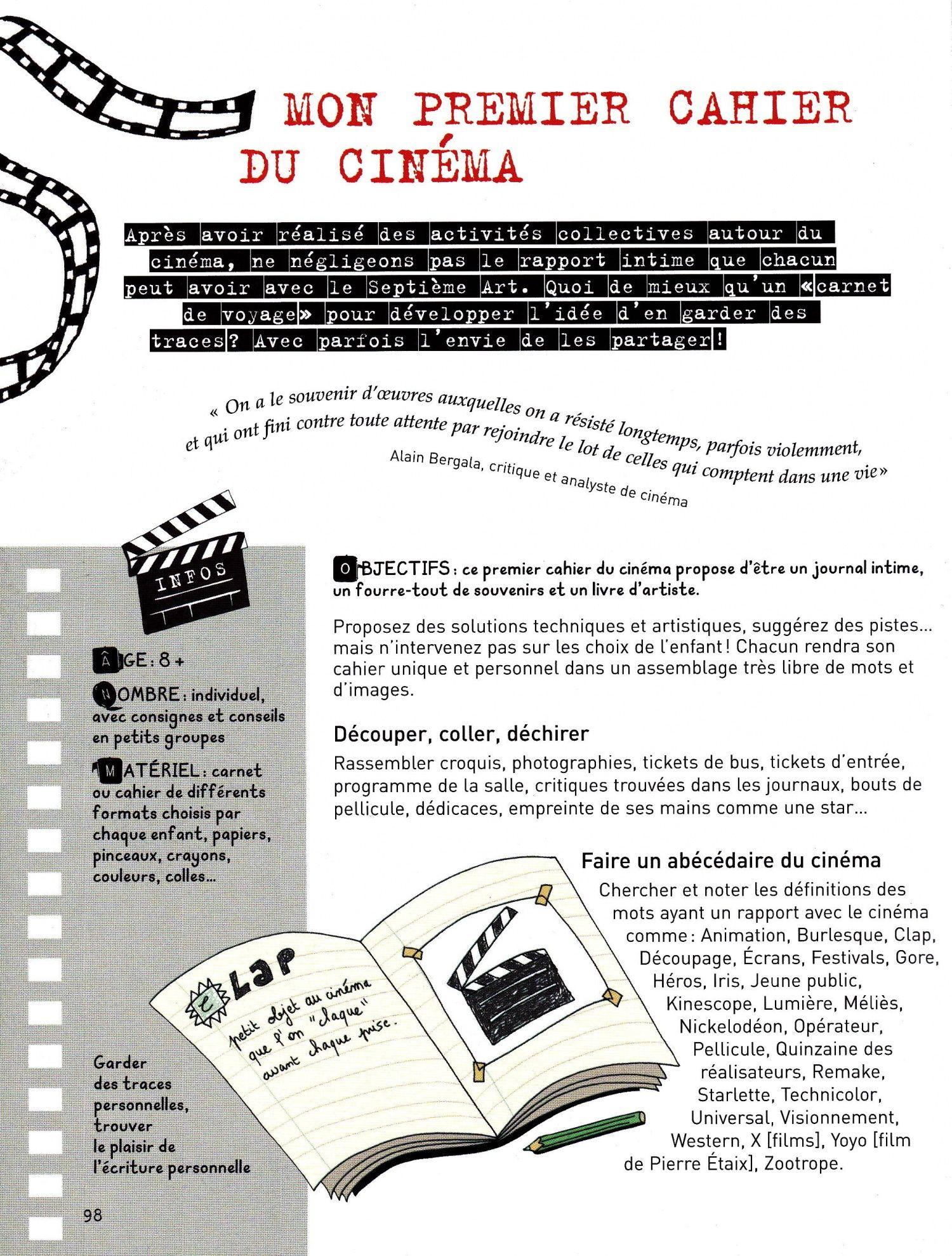 Cinema Cycle 3