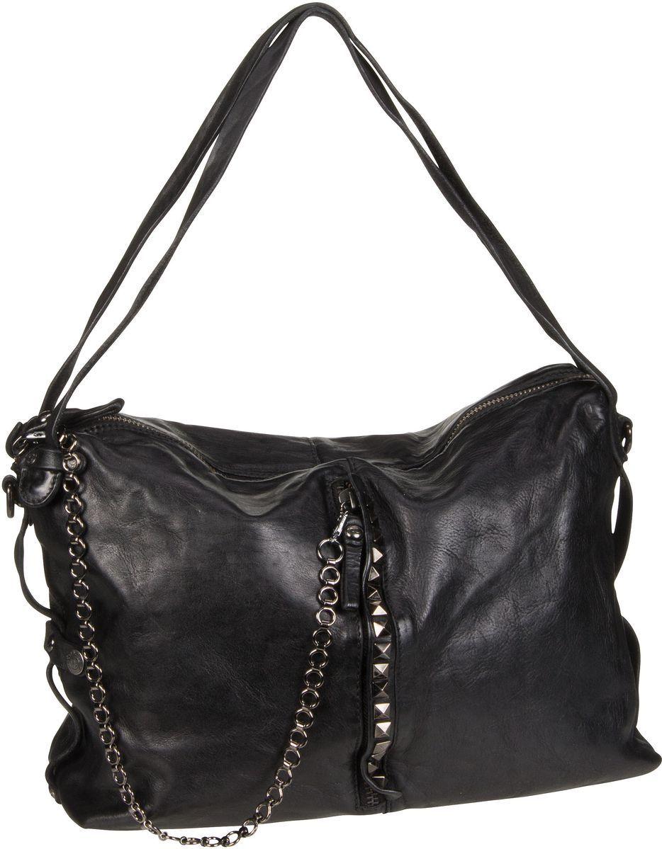 d7a0b8b30962e Taschenkaufhaus Campomaggi Ambrosia C4712 Nero - Handtasche  Category   Taschen   Koffer   Handtaschen
