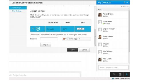Cisco WebEx Social Frequently Asked Questions, Release 3.1