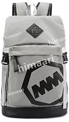 67b6c487495a HMAARI リュック サック バック 鞄 かばん 人気 おしゃれ かわいい 通学 通勤用 アウトドア レディース メンズ 高校生