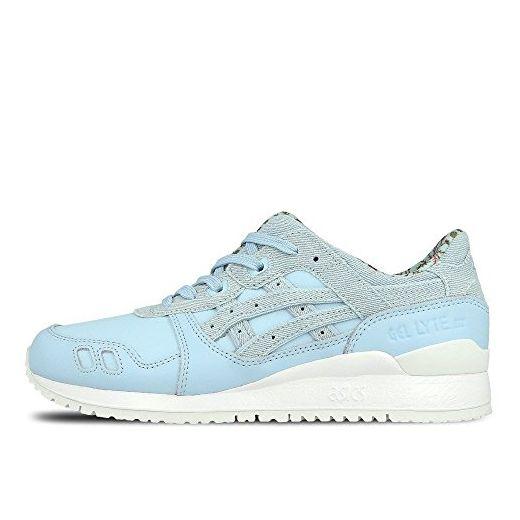 Asics Tiger Gel Lyte III x Disney Schuhe corydail blue ...