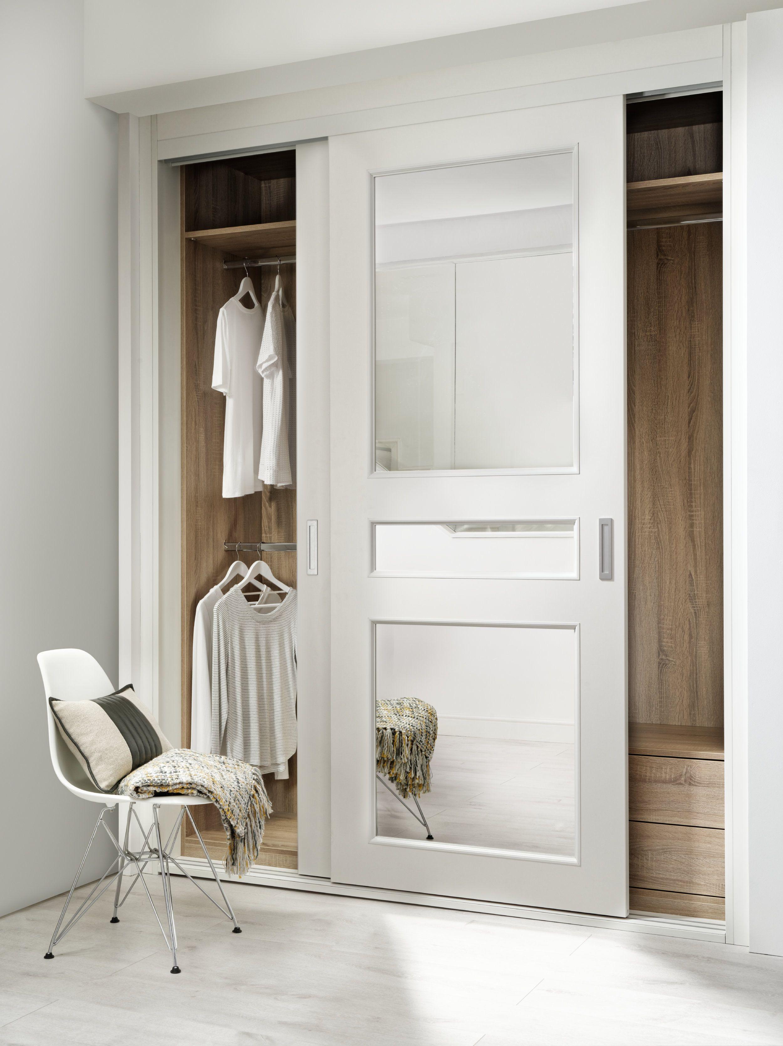 White Country Boom Doors Wardrobe Door Designs Country Style Bedroom Wardrobe Doors