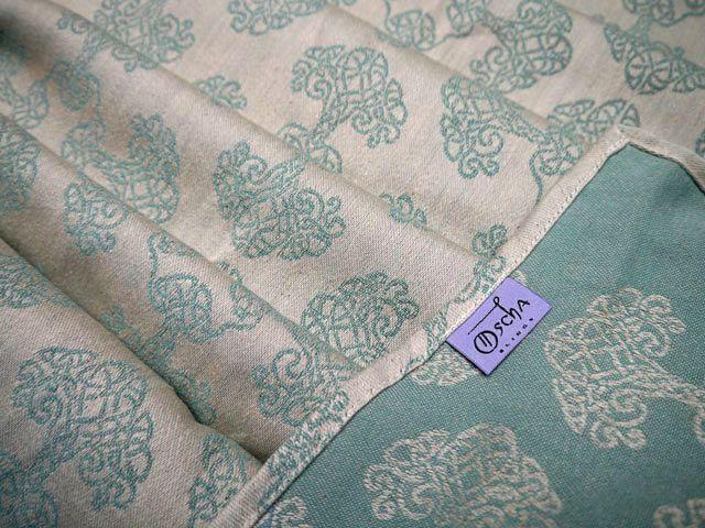 c3fb936549c Oscha Tree of Life Wrap  Canton  80 20 cotton linen