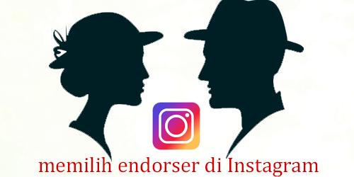 Cara Cerdas Memilih Endorser Di Instagram Yang Tepat Untuk Bisnis Anda Instagram