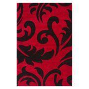 Home24 Angebote Havanna 415 - Rot - 100% Polypropylen - 160 x 230 cm, KayoomIhr QuickBerater