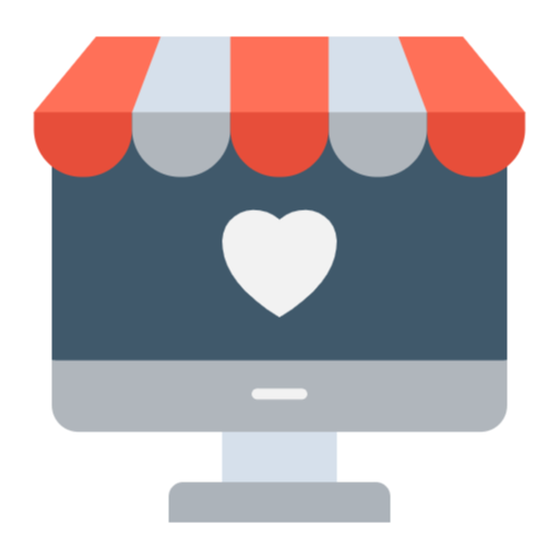 Free Online Shopping Png Svg Icon Free Online Shopping Shop Icon Icon