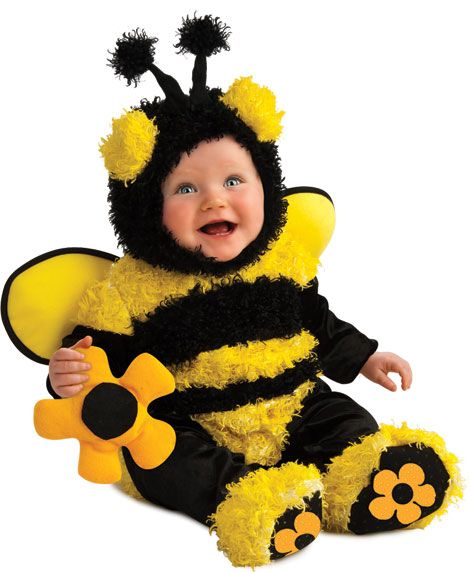 ddbceccb23a2f Infants/Toddlers Buzzy Bee Costume   Infant Costumes,Toddler ...
