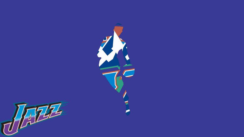 NBA Utah Jazz IPhone Wallpaper 640x960 Wallpapers 56