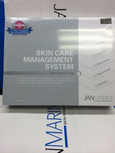 RT https://t.co/4cEkPMLZ1Z #SkinCare #AcneFree Jan Marini Skin Care Management System DRY/ VERY  https://t.co/X8PQyar8P0