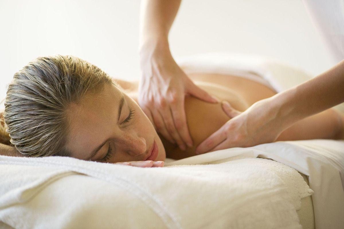 massage i kina