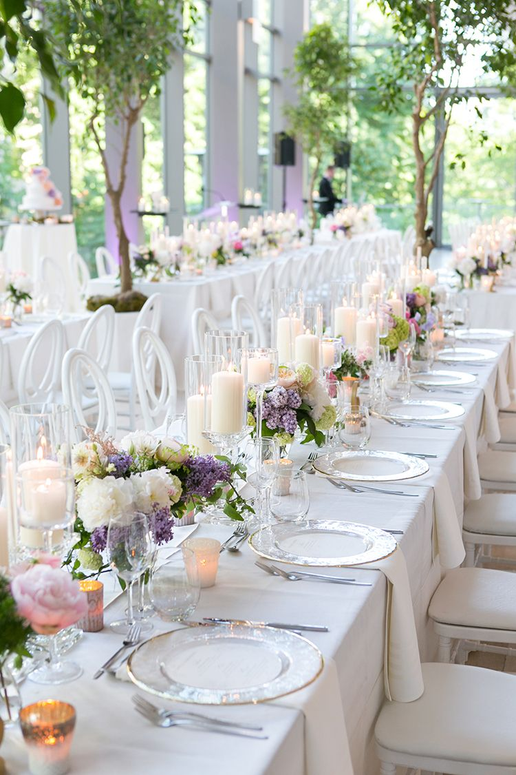Elegant Garden Inspired Toronto Wedding | Pinterest | Weddings ...