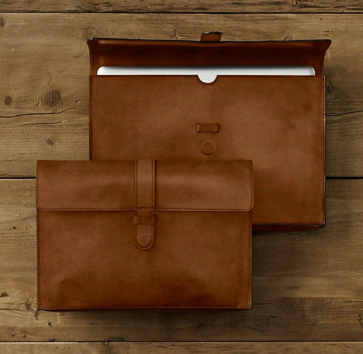 Leather case for Mac book Electronics - Computers & Accessories - handmade handbags & accessories - http://amzn.to/2ktogxC
