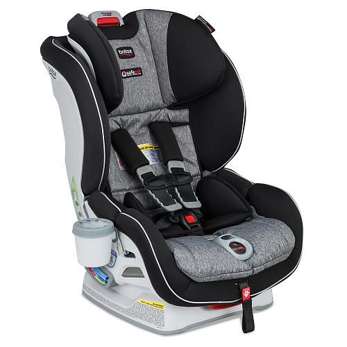 Britax Boulevard Clicktight Convertible Car Seat With Ultimatecomfort Westin Baby Car Seats Car Seats Convertible Car Seat