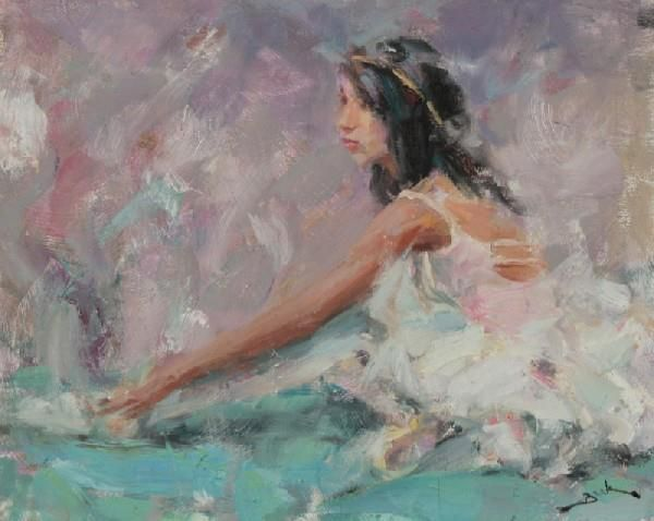 Dan Beck ~ Award winning painter | Tutt'Art@ | Pittura * Scultura * Poesia * Musica |