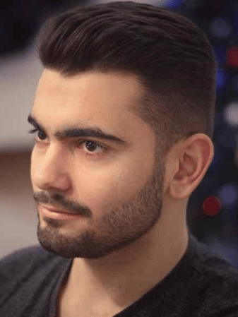 25 Stunning Men Hairstyle To Rock Your Summer Hairstyle Men Rock Stunning Summer In 2020 Mens Hairstyles Mens Hairstyles Short Gents Hair Style