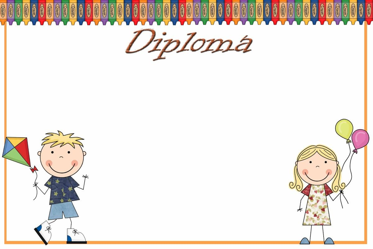 Imagenes Escolares Para Imprimir: Fondos Para Reconocimientos Y Diplomas