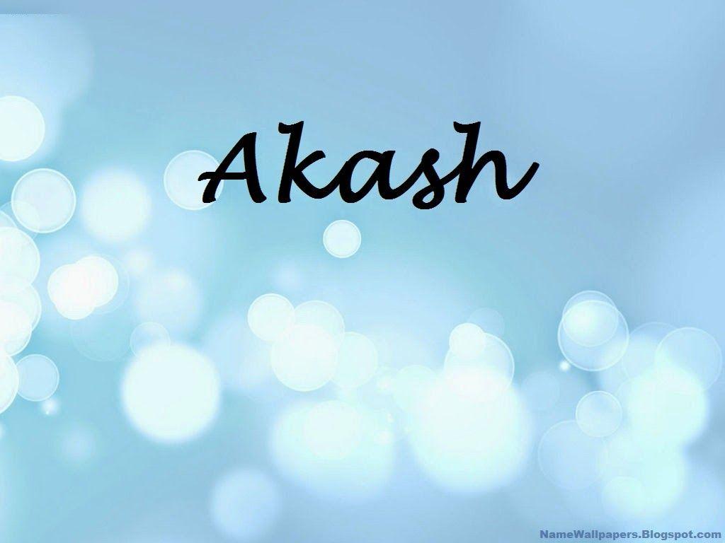 Akash Logo Youtube Name Wallpaper Name Logo Name Photo