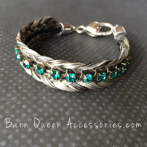 21+ Jewelry made from horse hair info