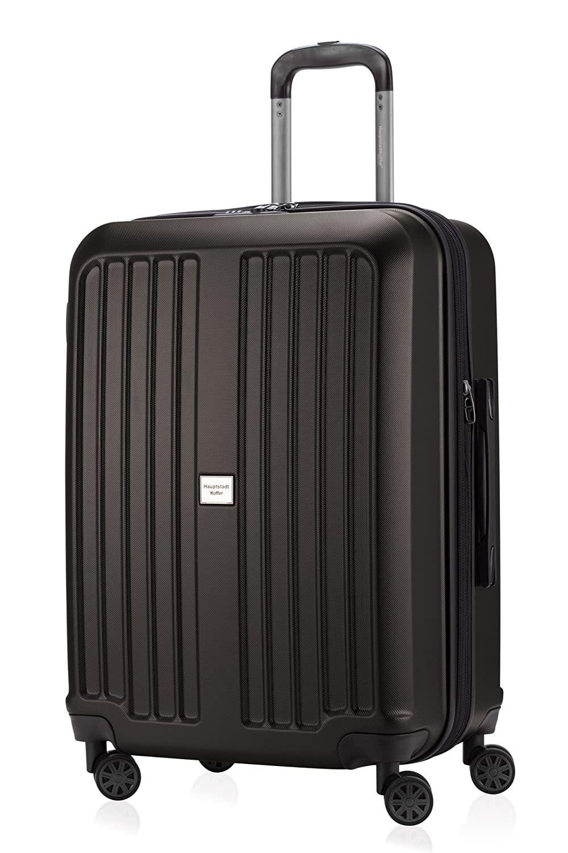 HAUPTSTADTKOFFER XBerg Luggage Suitcase Hardside