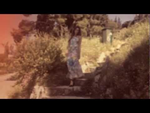 Cate Underwood ft. Milk & Honey SS13 by Alkistis Ven