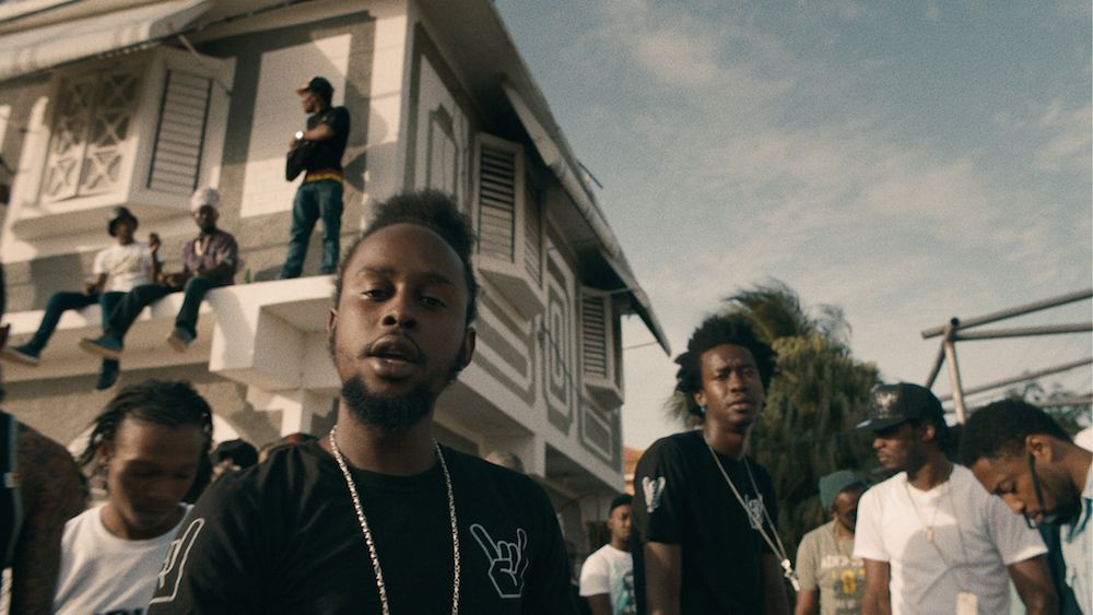 """Popcaan Reflects On His Rise In The Video For """"Dem Wah Fi Know"""""""