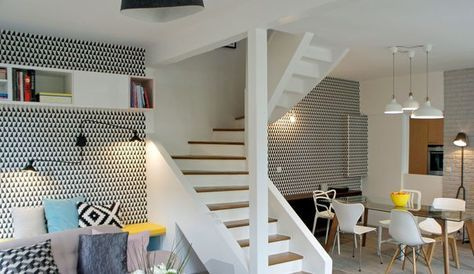 Déco salon, aménagement salon  conseils du0027architectes pour le - decoration maison salon moderne