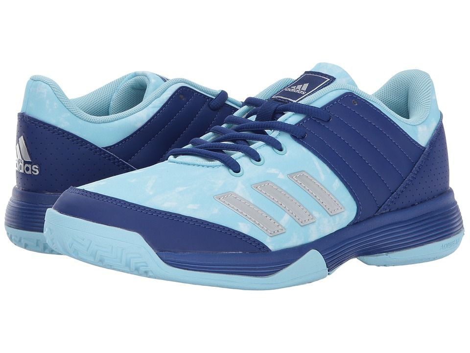 ADIDAS ORIGINALS Mystery Blue Women adidas Padded Track