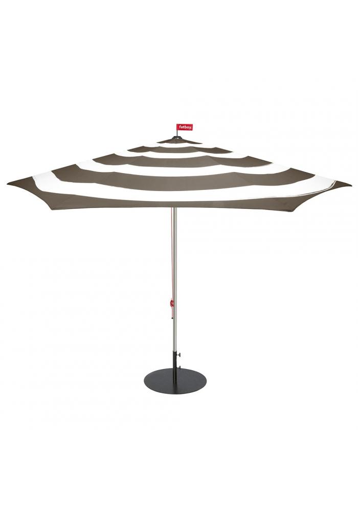 Ombrellone Fatboy Stripesol più base è un parasole da giardino o da ...