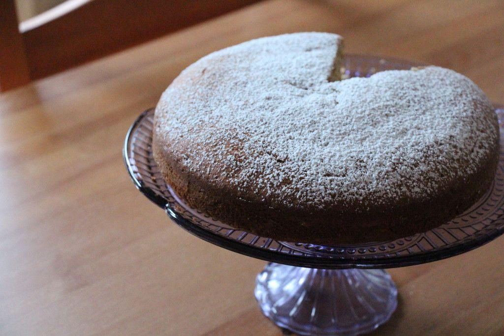 Cordon rose banana cake recipe banana cake cake
