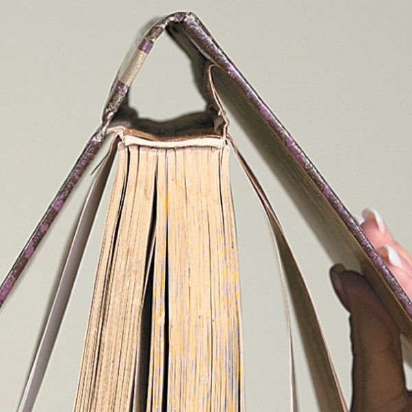 The Book Doctor Is In: Bookbinding 101