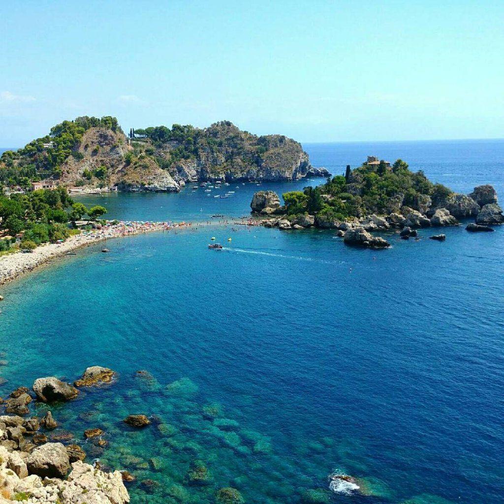 Isola Bella (Taormina) Aggiornato 2017 tutto quello che