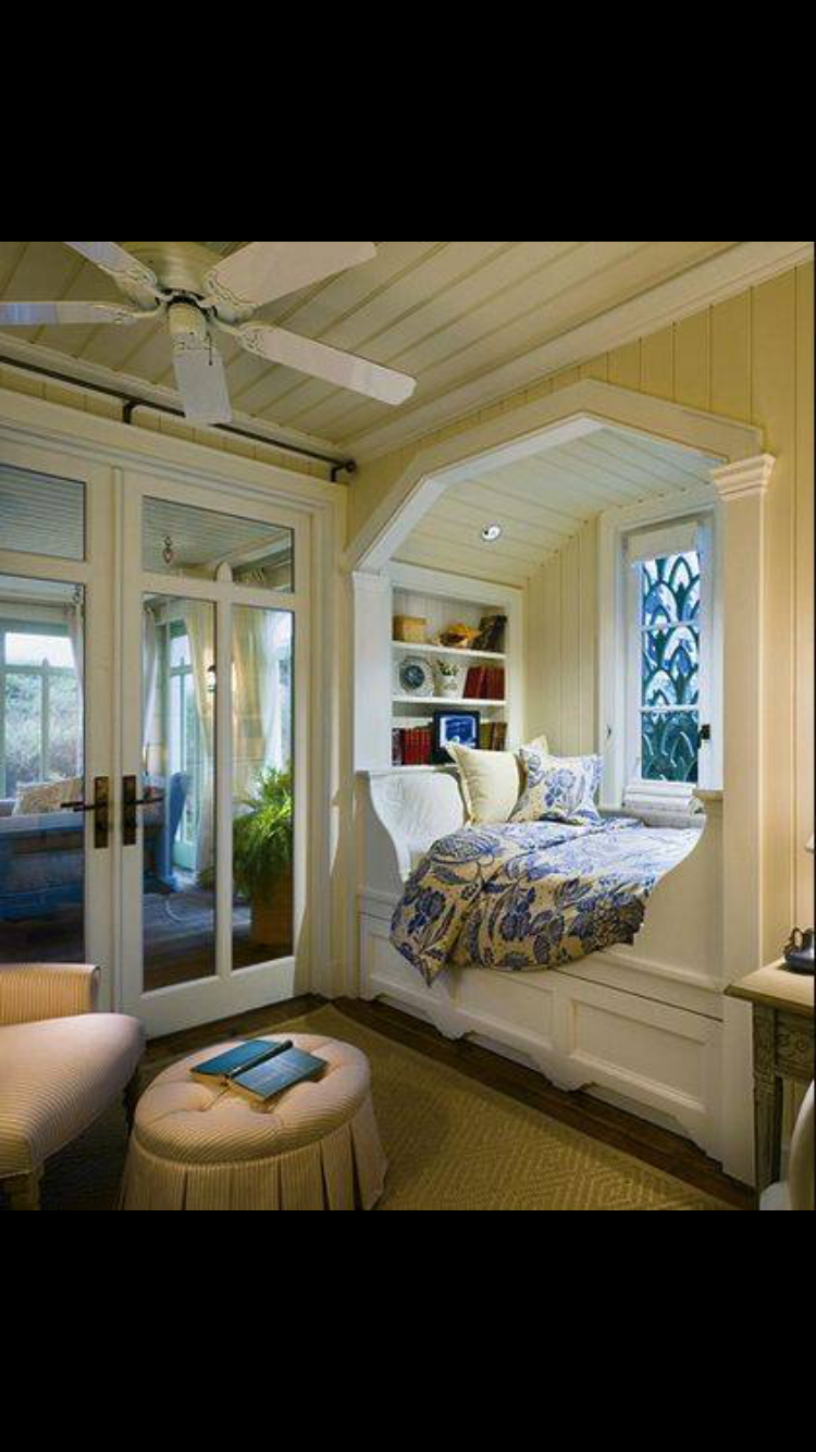 Bedroom with window over bed  pin by tessie olson on home   pinterest