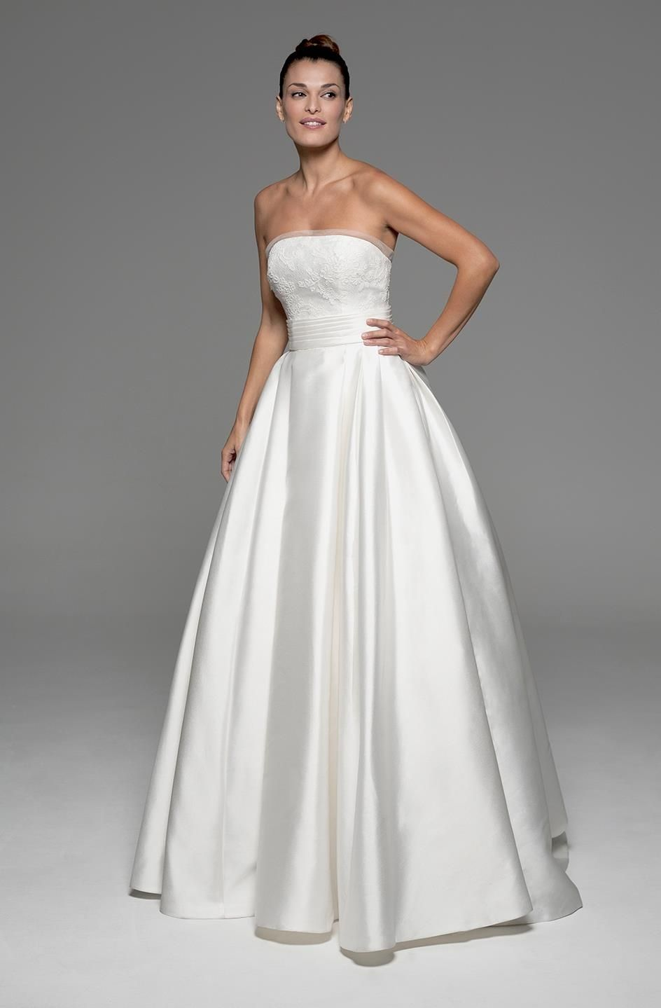 Renta de vestidos de novia precios