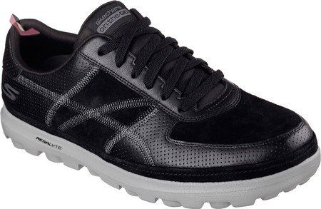 Flex 2.0, Baskets Homme, Gris (Light Grey/Black), 39.5 EUSkechers