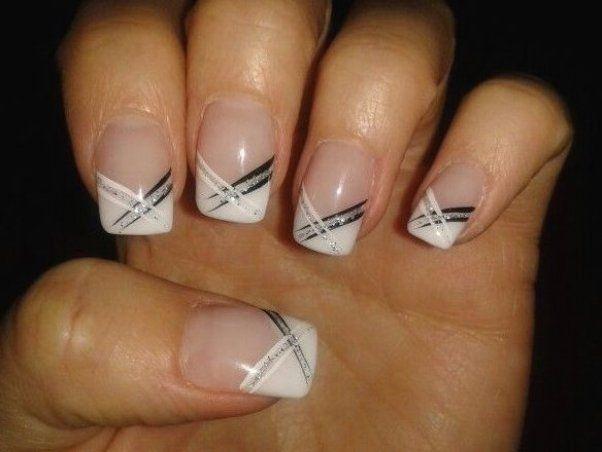Nagel ontwerp | Nagel inspiratie | Nagel ideeën | Nagellak | Acryl | Manicure ….