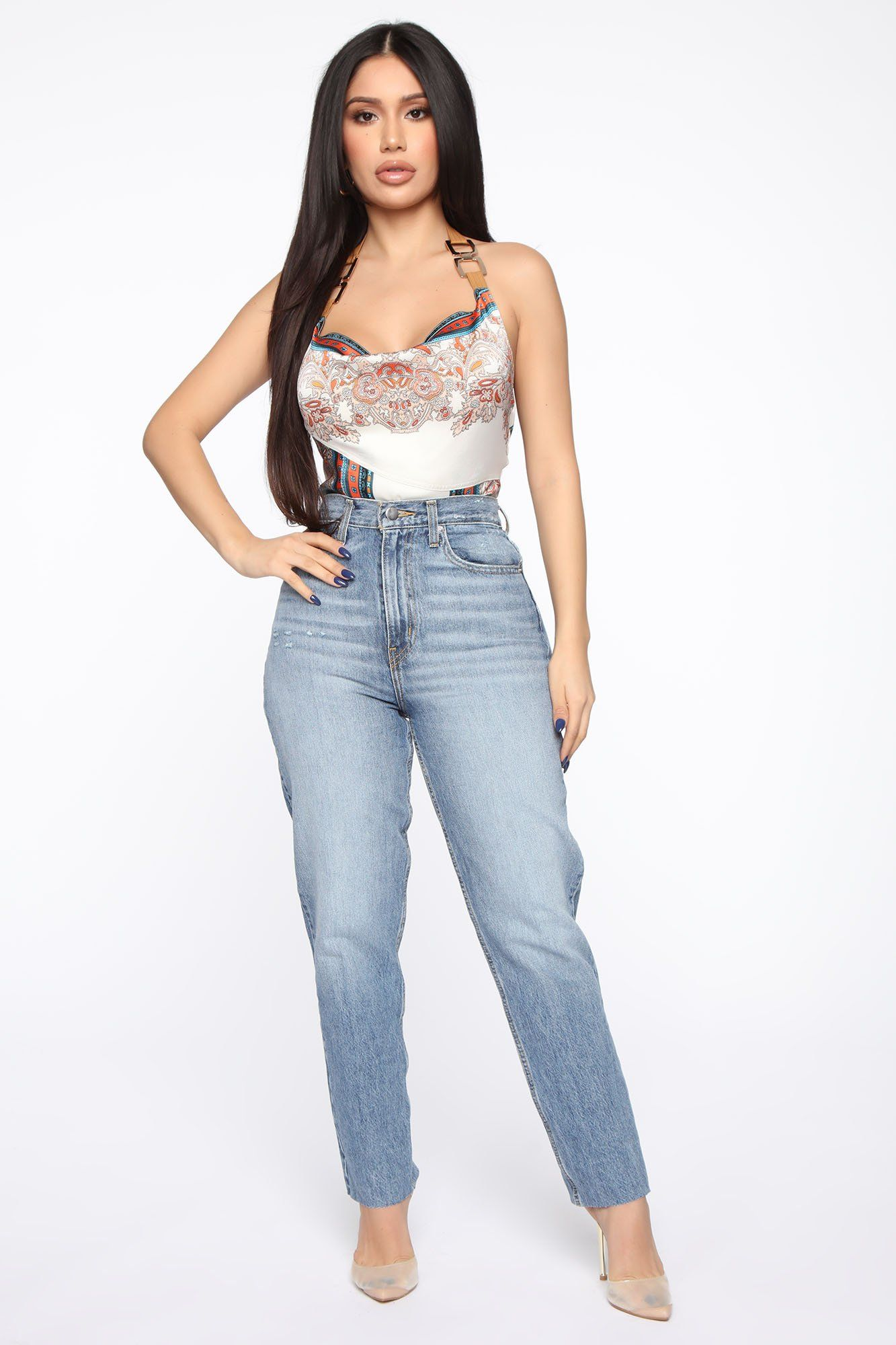 Back It Up Satin Top in 2020 (With images
