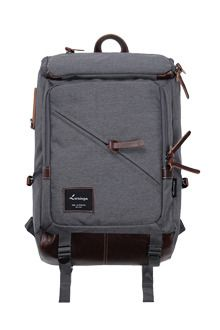 Redhomme Multiple Compartments Traveler`s BagMultiple compartments traveler