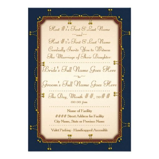 1776 wedding collection ceremony invite ceremony invitation 1776 wedding collection ceremony invite ceremony invitation inspired by the commanding formal sophisticated weddingmilitary stopboris Images