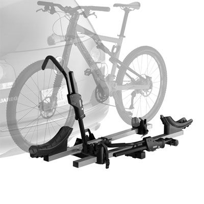 Eastern Mountain Sports Emsthulespree Car Bike Rack Hitch Bike