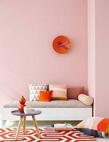 colorful living rooms (no beige allowed)! | Living room colors, Room ...