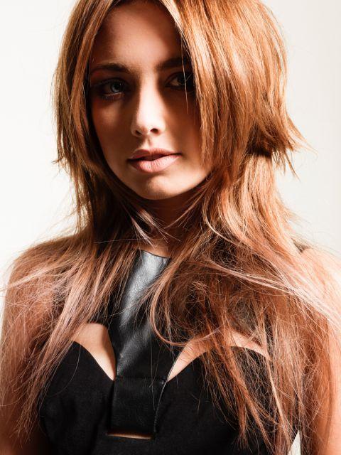 Langhaarfrisur Damen Platz 14 My Style In 2019 Long Hair Styles
