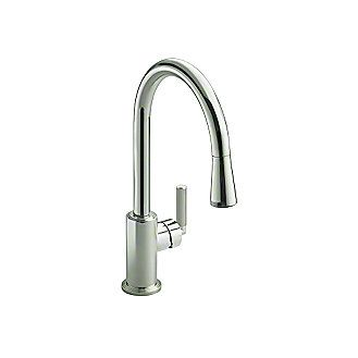 Cody Pull Down Kitchen Faucet