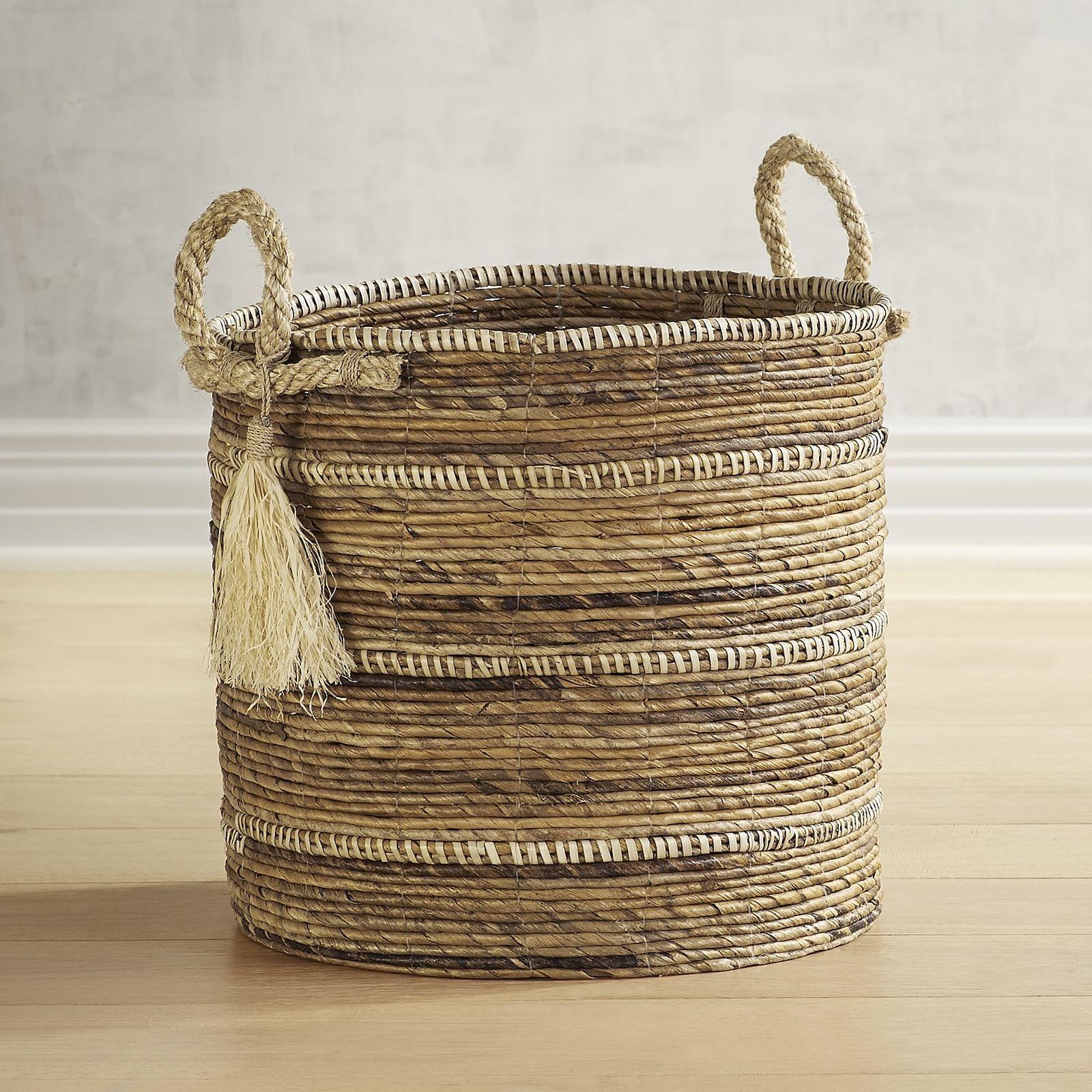 Sensational Bayard Basket Decor Accessories Accents Basket Alphanode Cool Chair Designs And Ideas Alphanodeonline