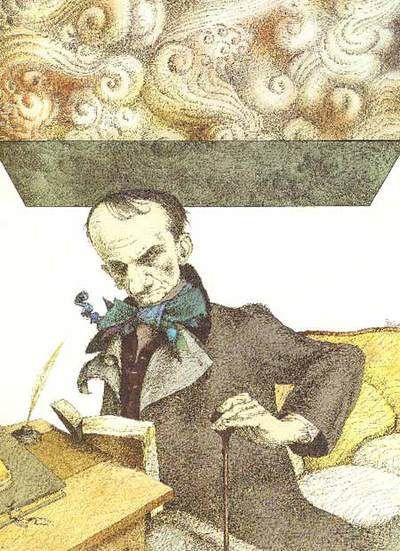 Charles Baudelaire [1821-1867] Fue el poeta de mayor impacto en el simbolismo francés.