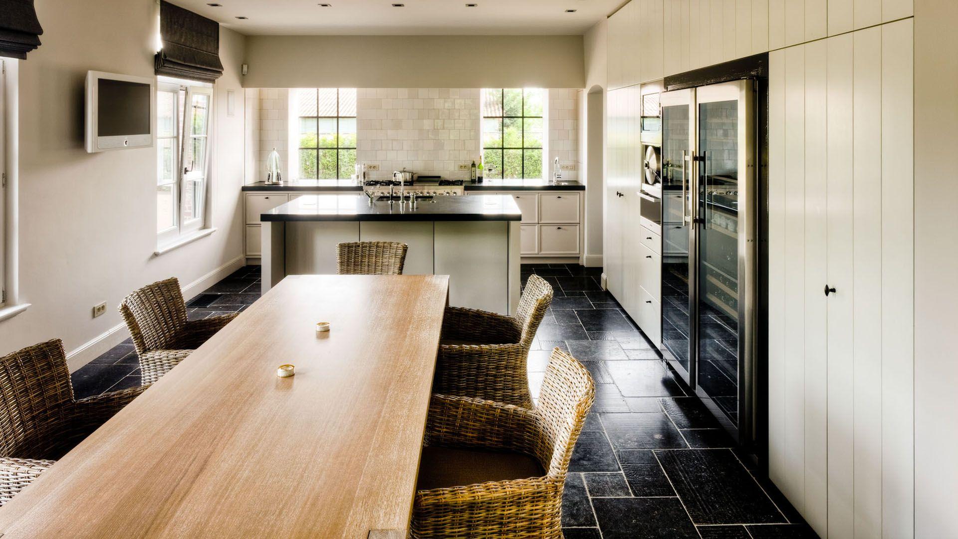 Landelijk   Kitchens   Pinterest   Kitchens, Organizations and ...