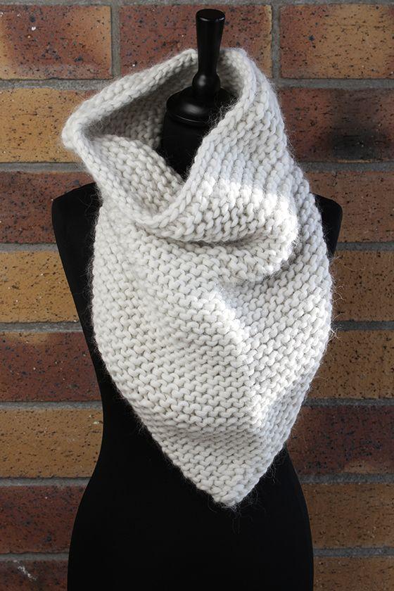 tricoter idee